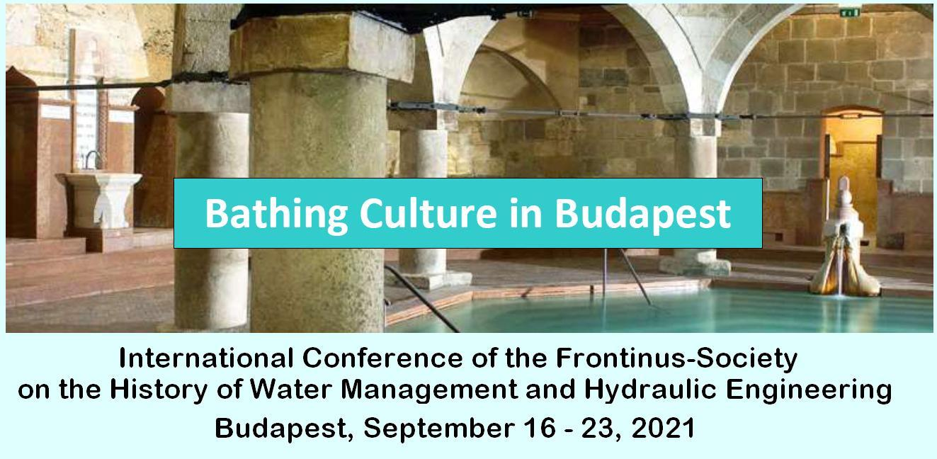 International Conference of the Frontinus Society