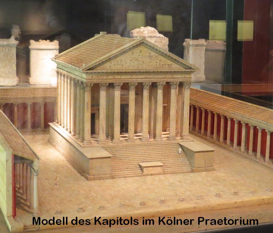 Technisch-historische Exkursion nach Köln und 40. Mitgliederversammlung